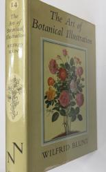 The Art Of Botanical Illustration The New Naturalist Number 14