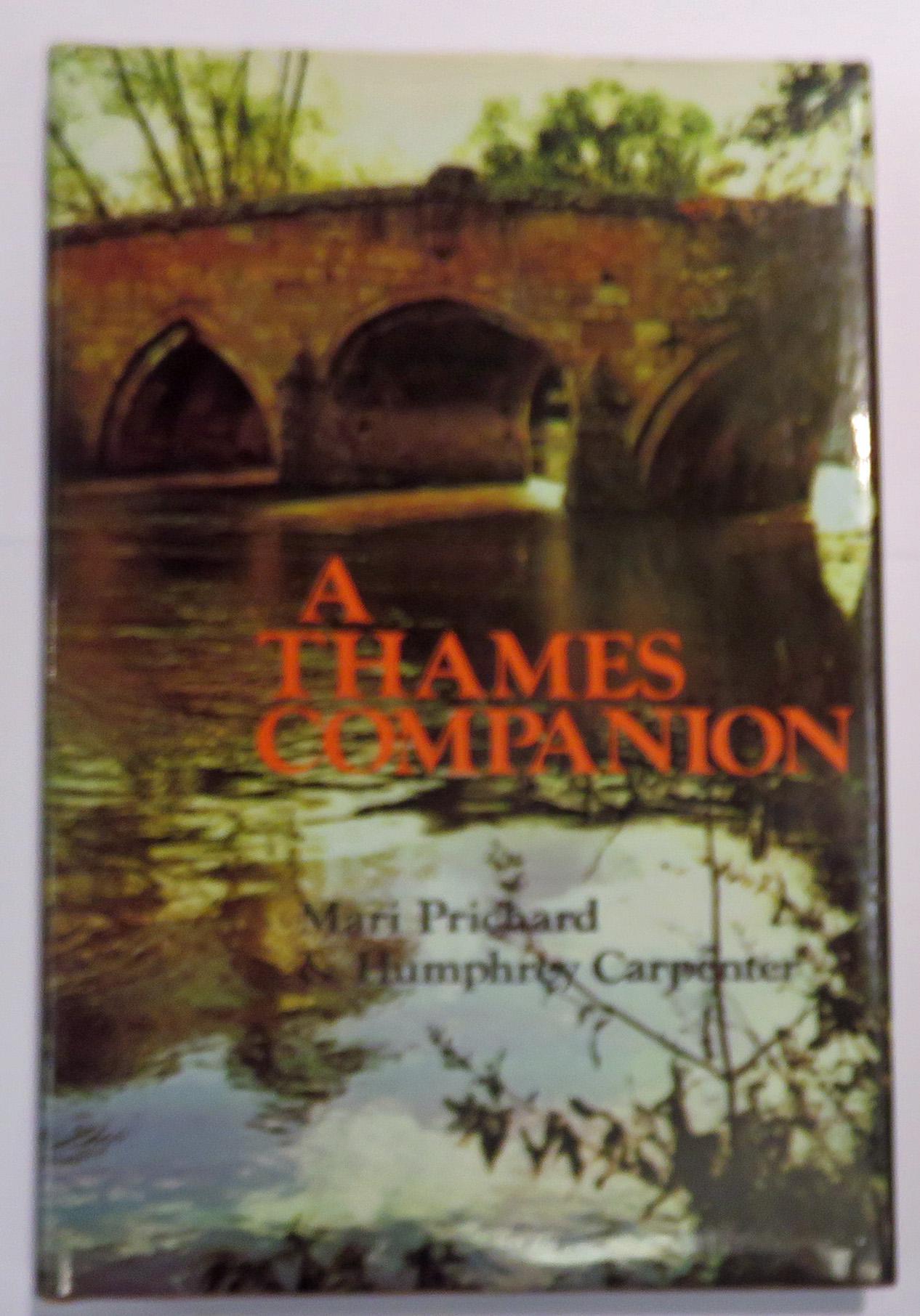 A Thames Companion
