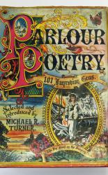 Parlour Poetry A Hundred and One Improving Gems