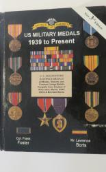 US Military Medals 1939 to Present