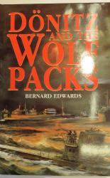 Donitz and the Wold Packs
