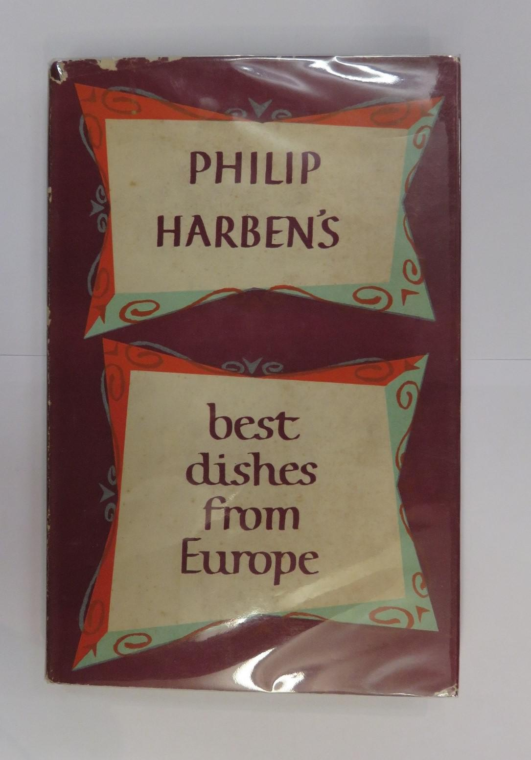 Best Dishes From Europe