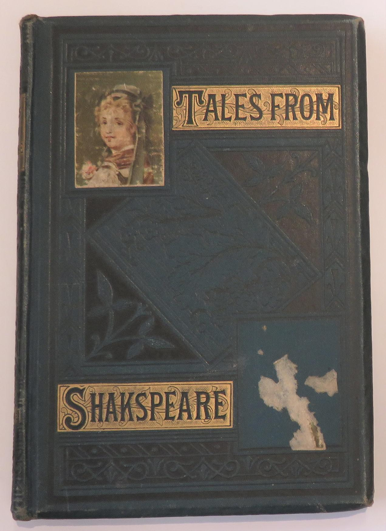 Tales From Shakspeare Designed For The Use Of Young People Volume II
