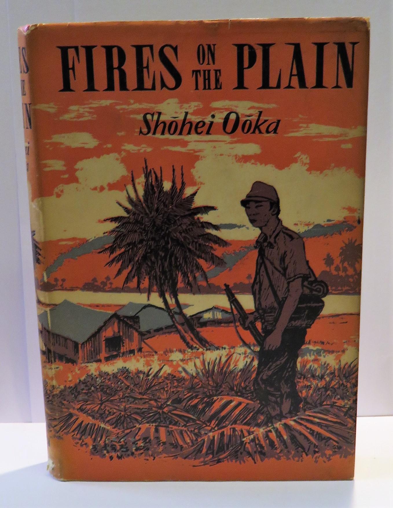 Fires on the Plain