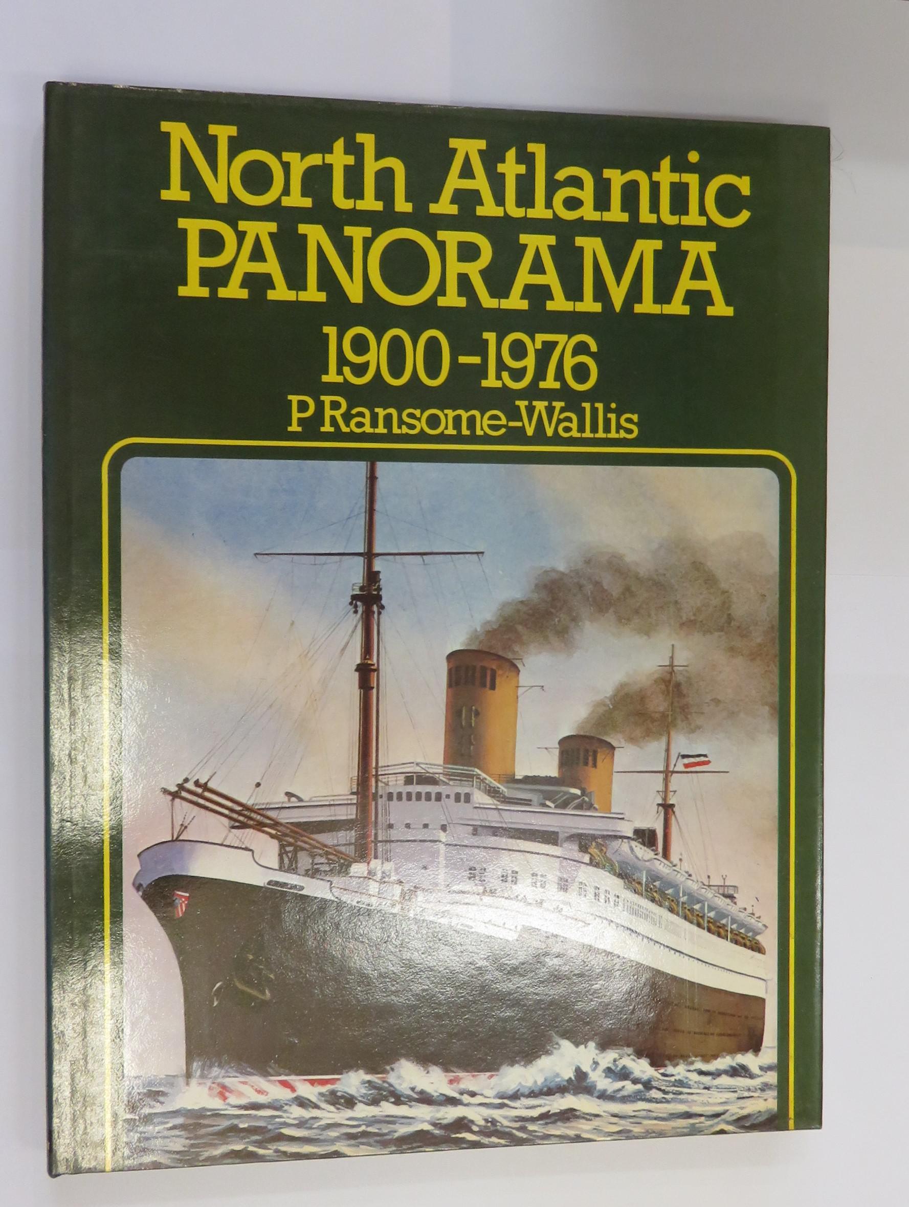 North Atlantic Panorama 1900-1976