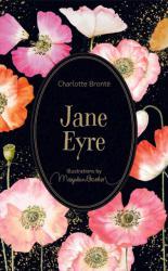 Jane Eyre: Illustrated by Marjolein Bastin