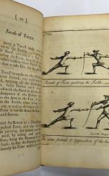 The Art of Fencing or, The Use of the Small Sword