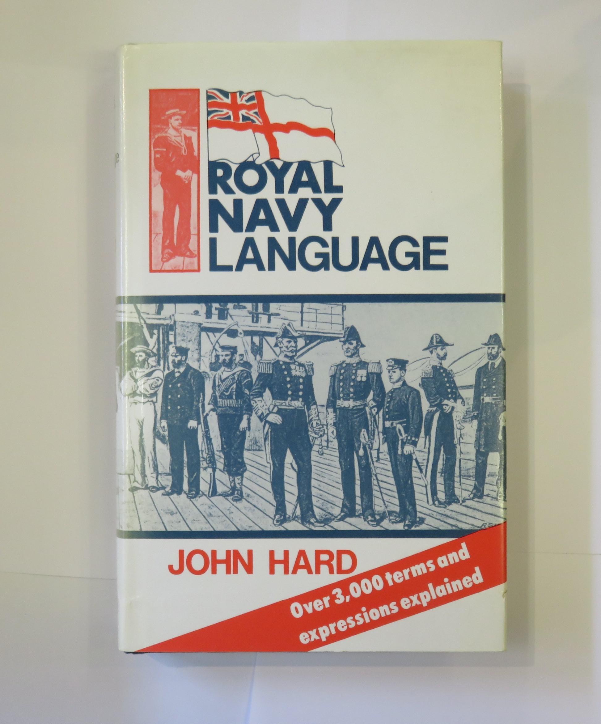 Royal Navy Language