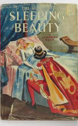 The Story Of Sleeping Beauty A Ladybird Book