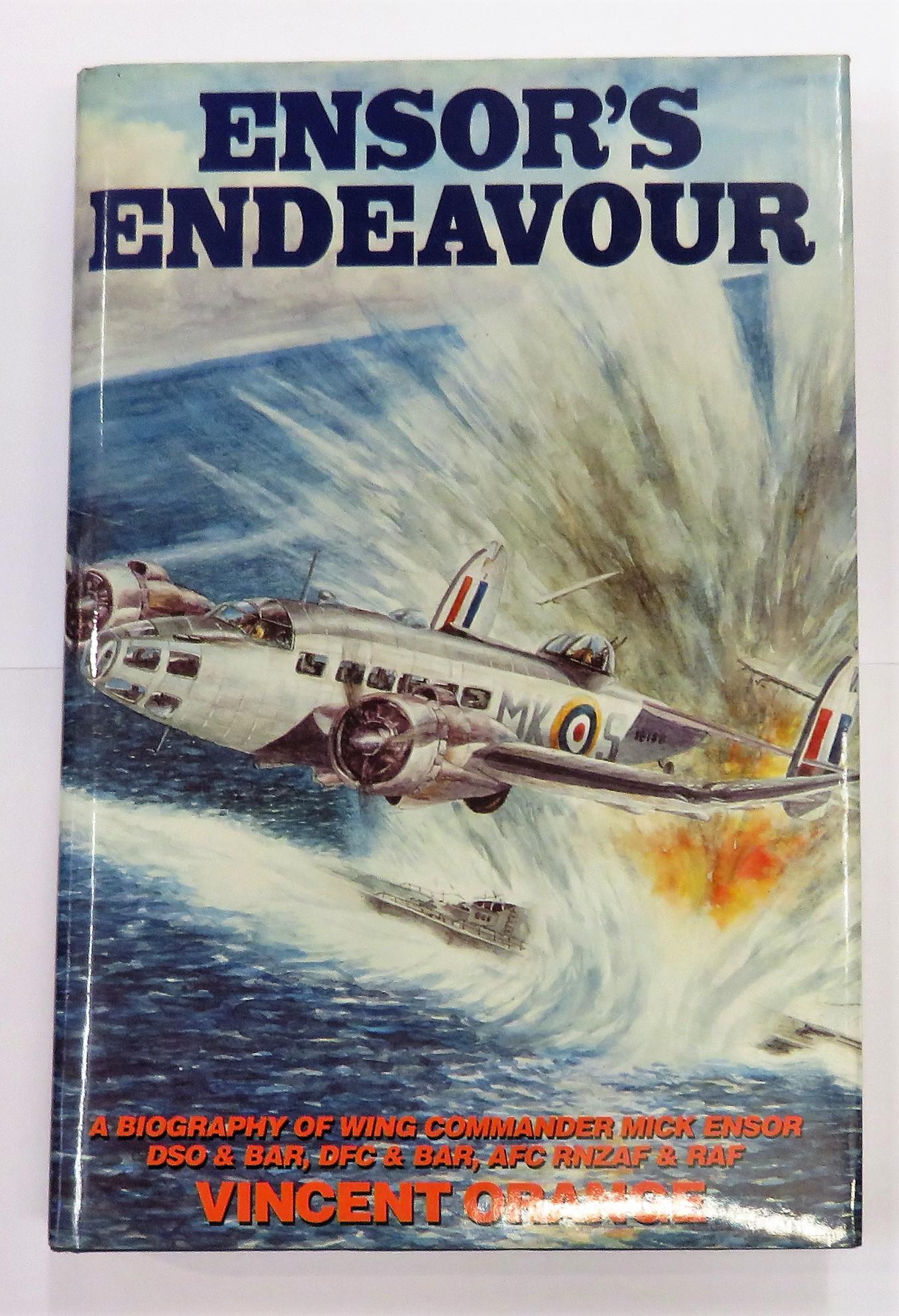 Ensor's Endeavour