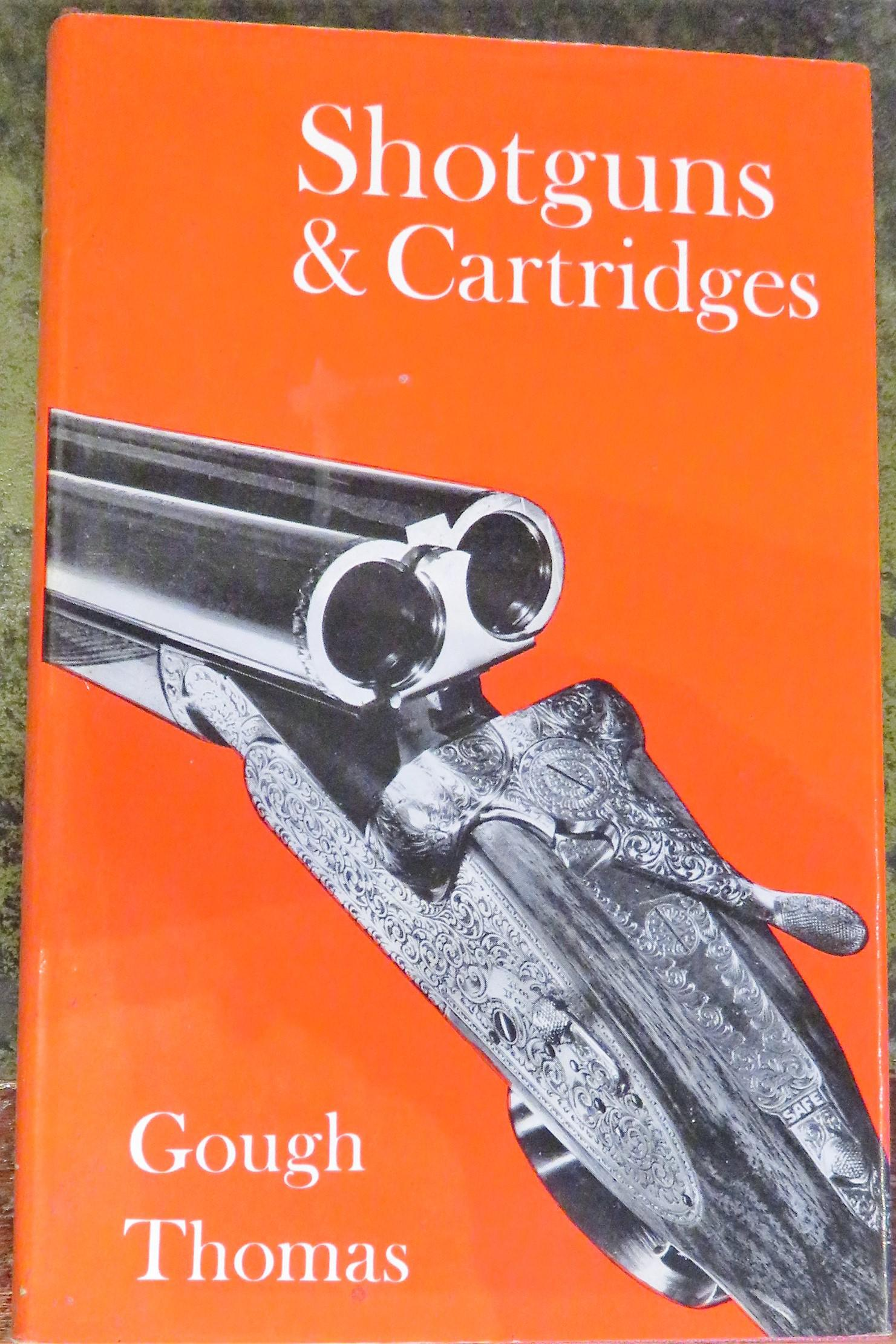 Shotguns and Cartridges