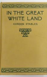 In The Great White Land A Tale of the Antarctic Ocean