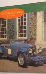 Vintage Cars in Colour