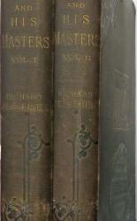 Hodge and His Masters in Two Volumes