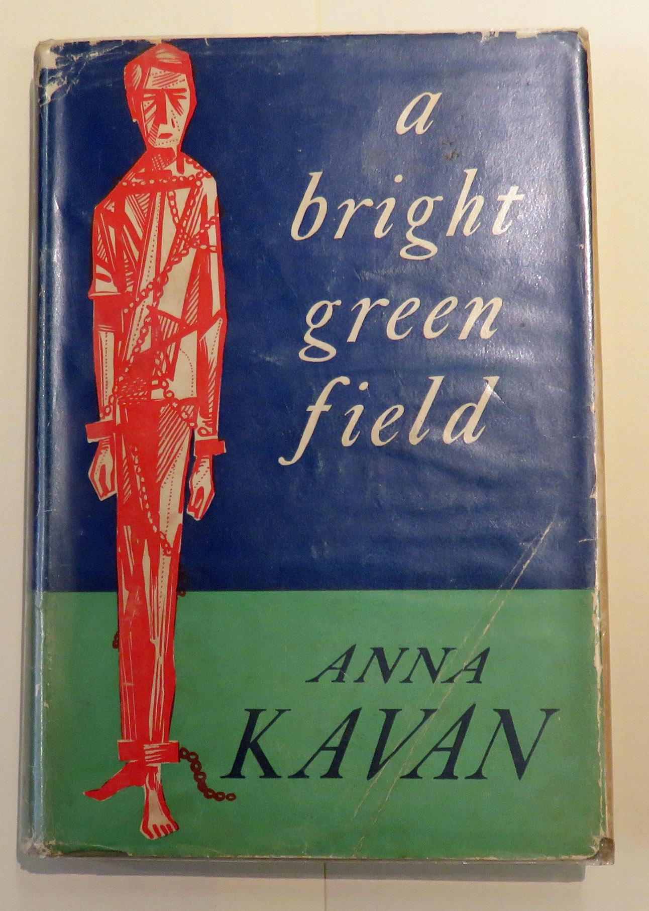 A Bright Green Field and Other Stories