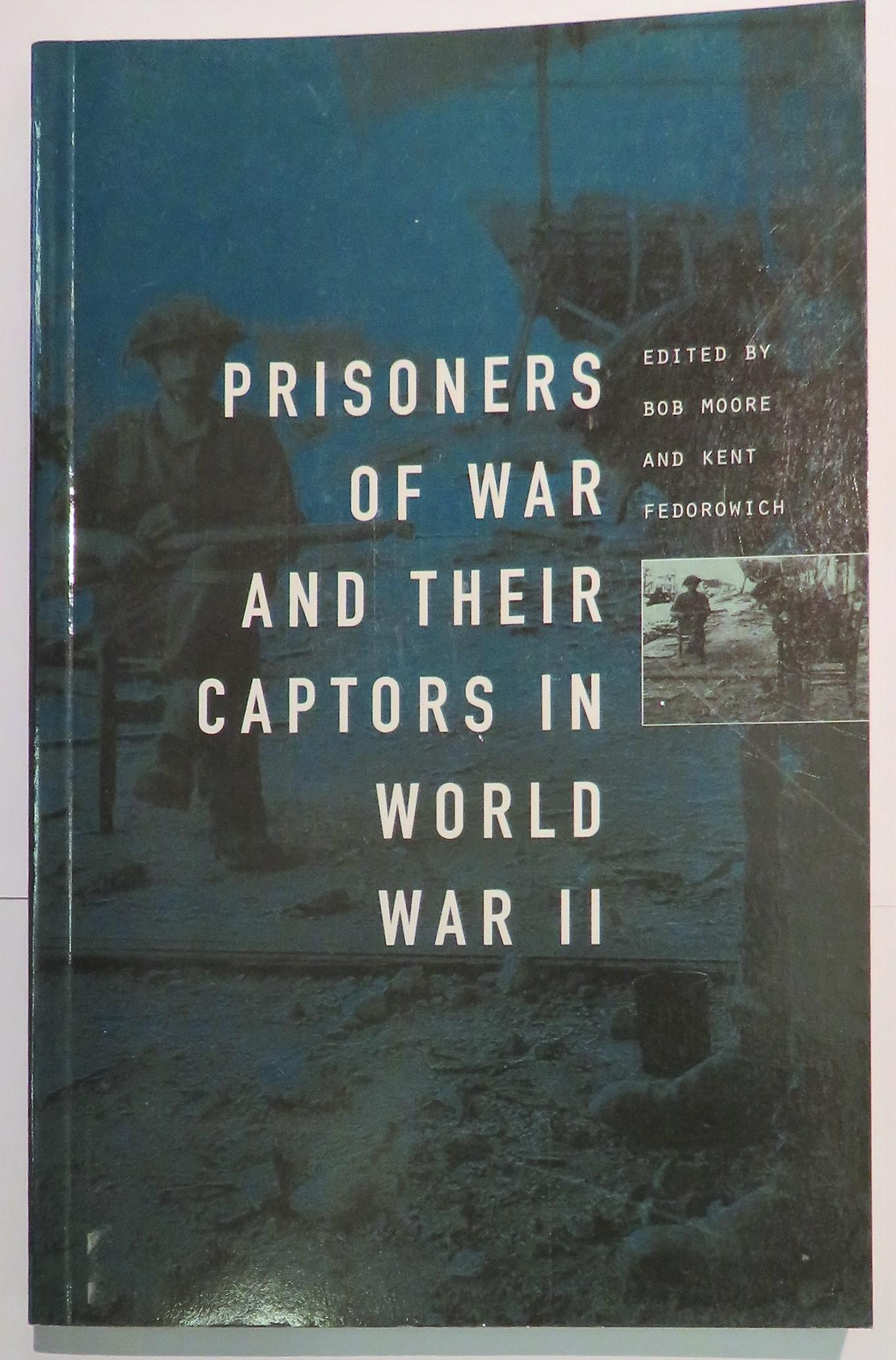 Prisoners of War And Their Captors