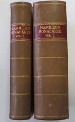 History of Napoleon Bonaparte and Wars of Europe