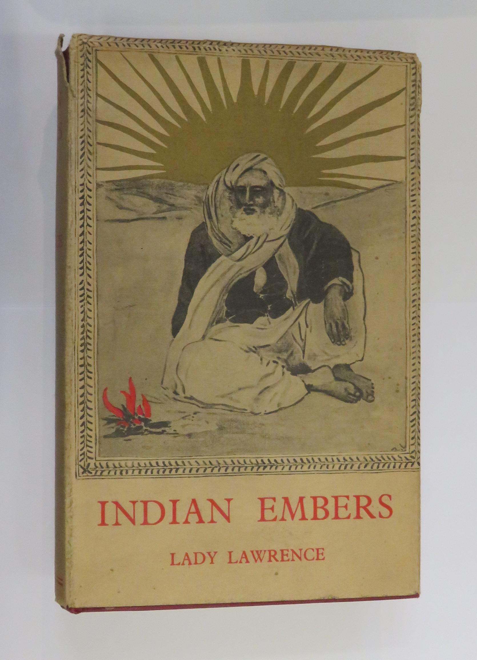 Indian Embers