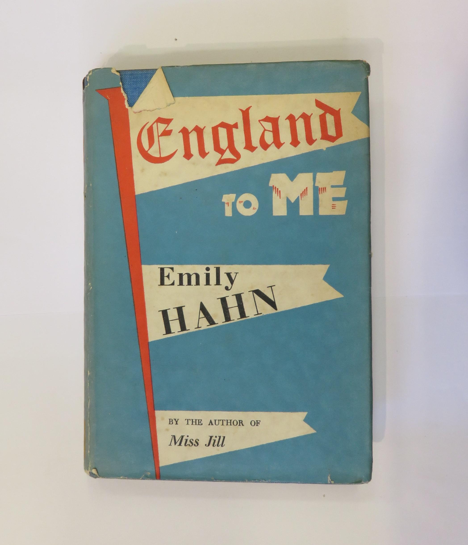England To Me
