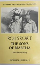Rolls-Royce The Sons of Martha