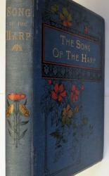 The Song of the Harp An Original Fairy Tale