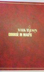 Mark Wilson Course in Magic