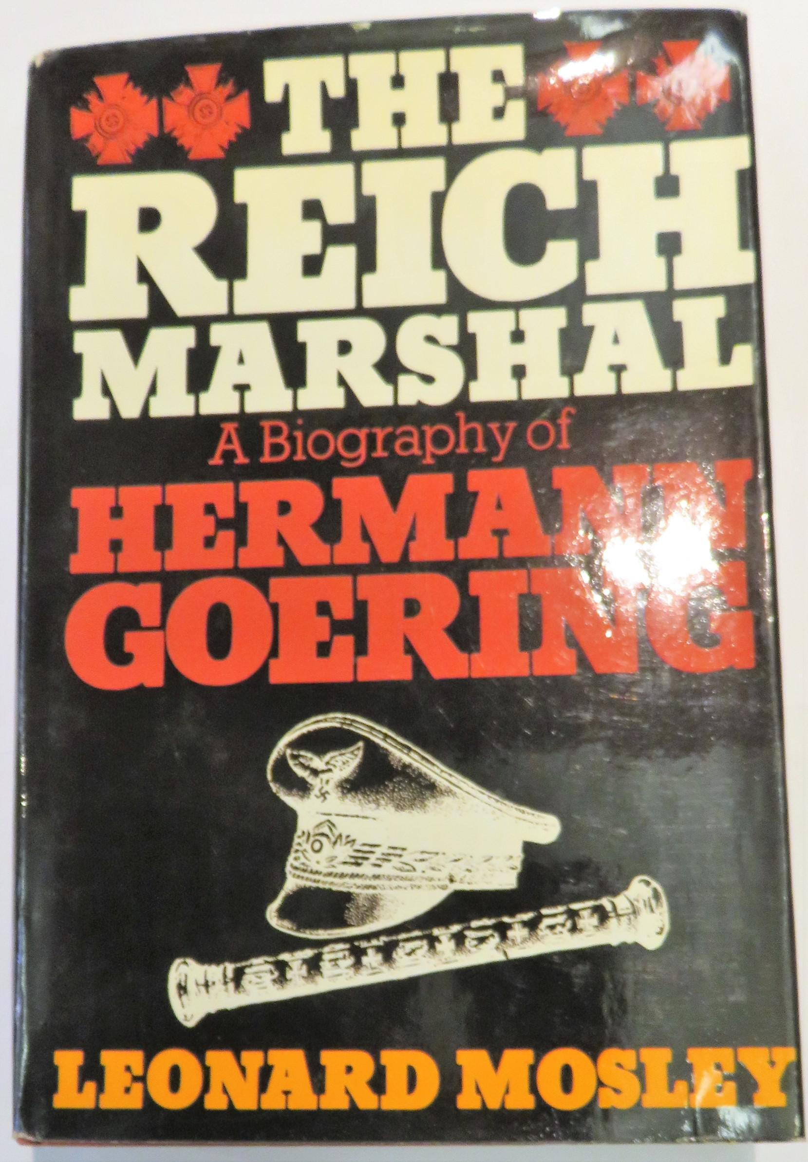 The Reich Marshal