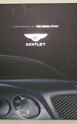 Continental GT The Inside Story