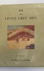 The Little Grey Men