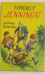 Typically Jennings!
