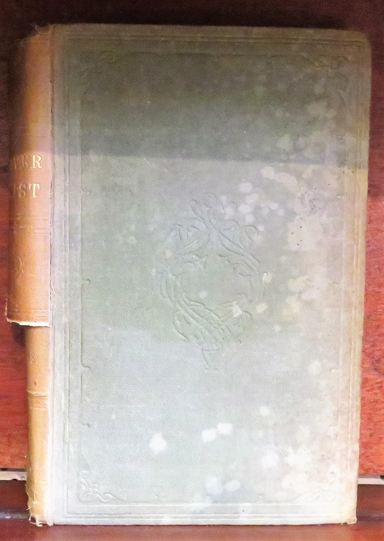 The Adventures of Oliver Twist; Or, The Parish Boy's Progress