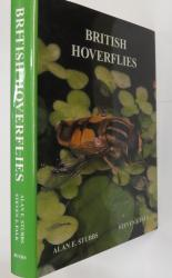 British Hoverflies. An Illustrated Identification Guide