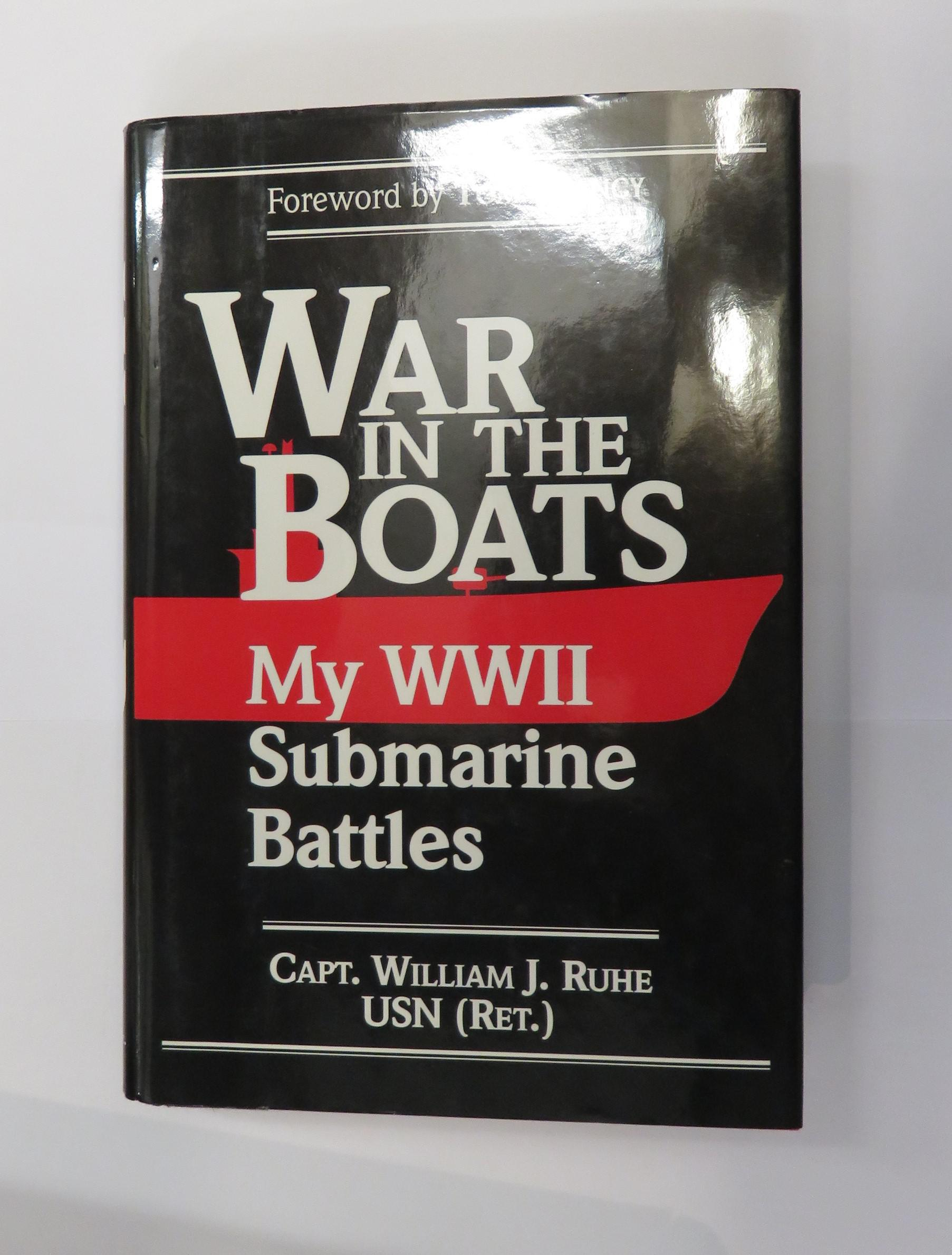 Wars in the Boats