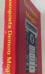 Demon Magic Davenports 1898-1998