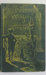 The Out-Door World Or Young Collector's Handbook