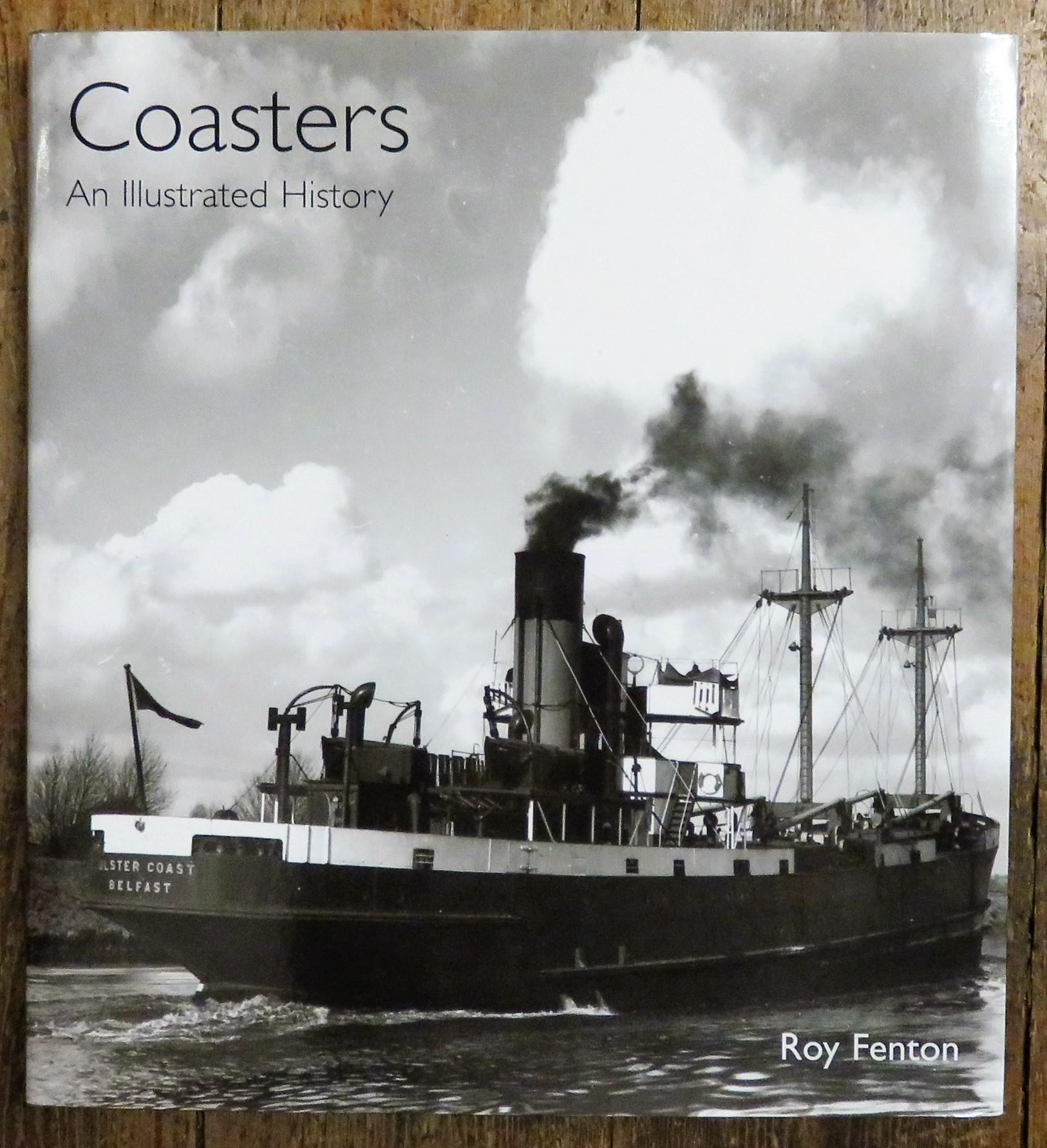 Coasters An Illustrated History