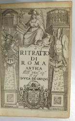 Ritratto di Roma Antica