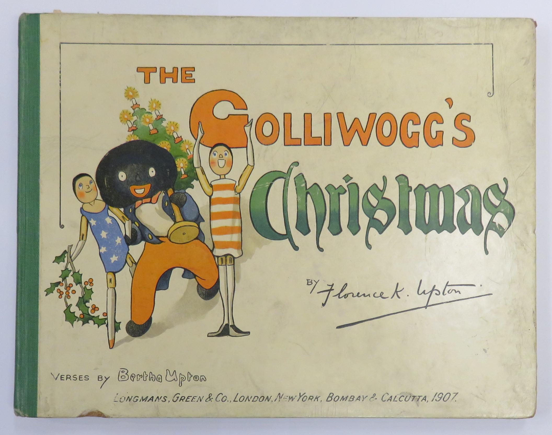 The Golliwogg's Christmas