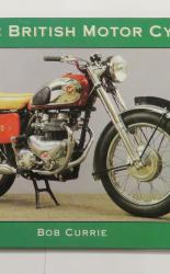 Classic British Motor Cycles