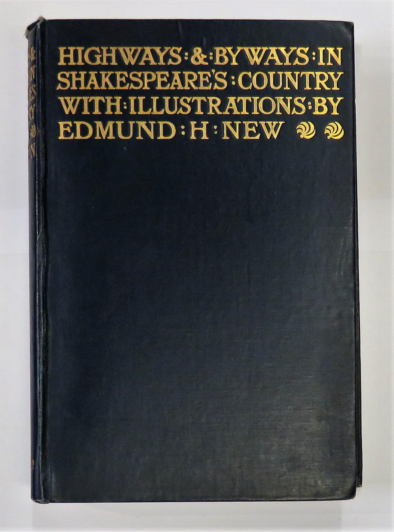 Highways and Byways In Shakespeare's Country