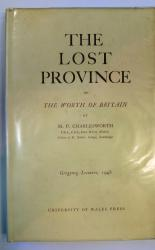 The Lost Province or The Worth Of Britain
