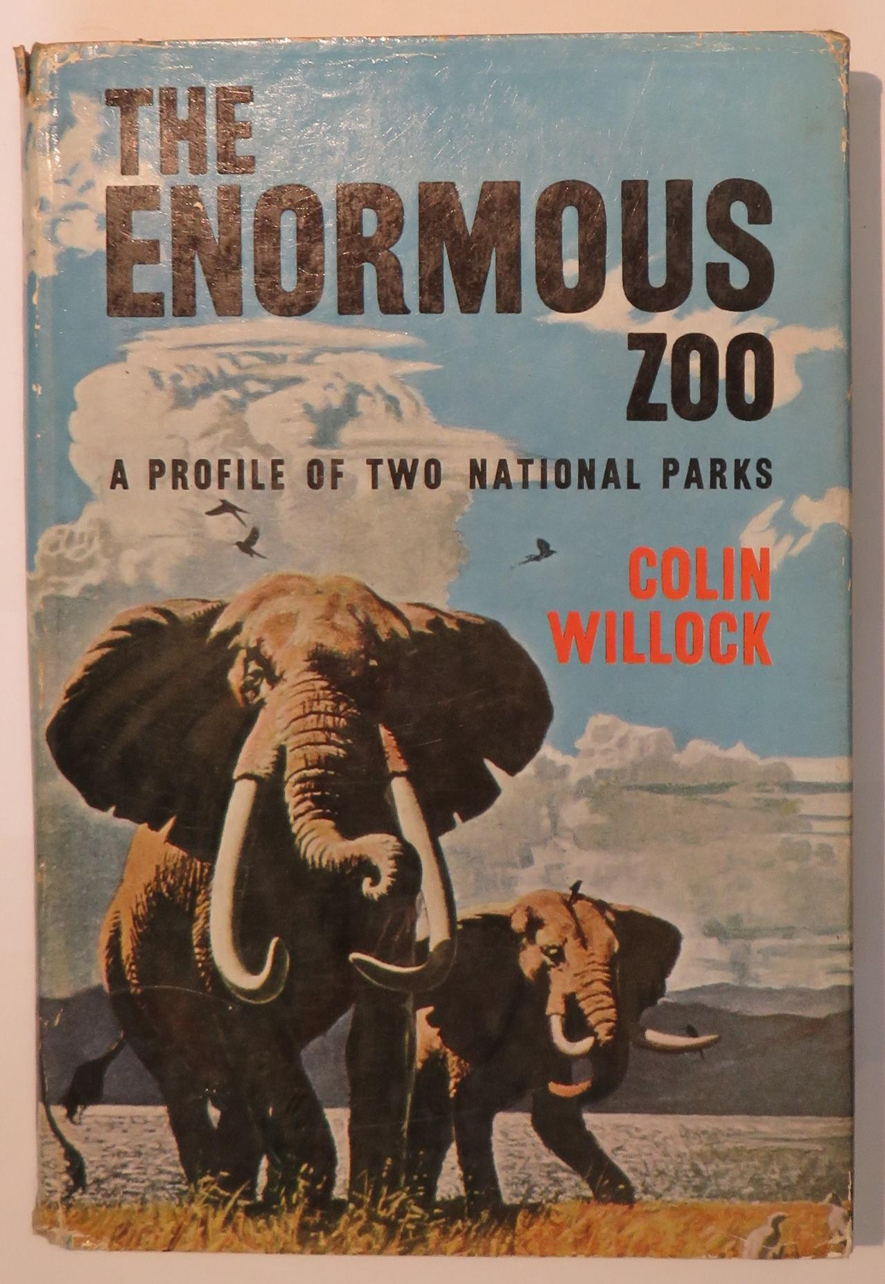 The Enormous Zoo