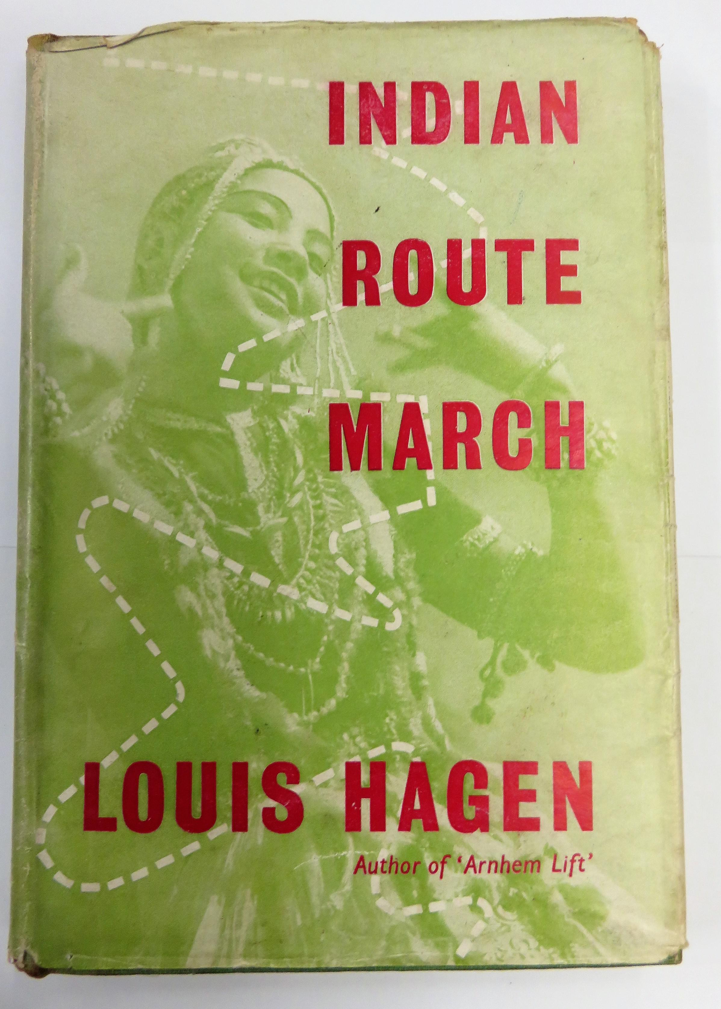 Indian Route March