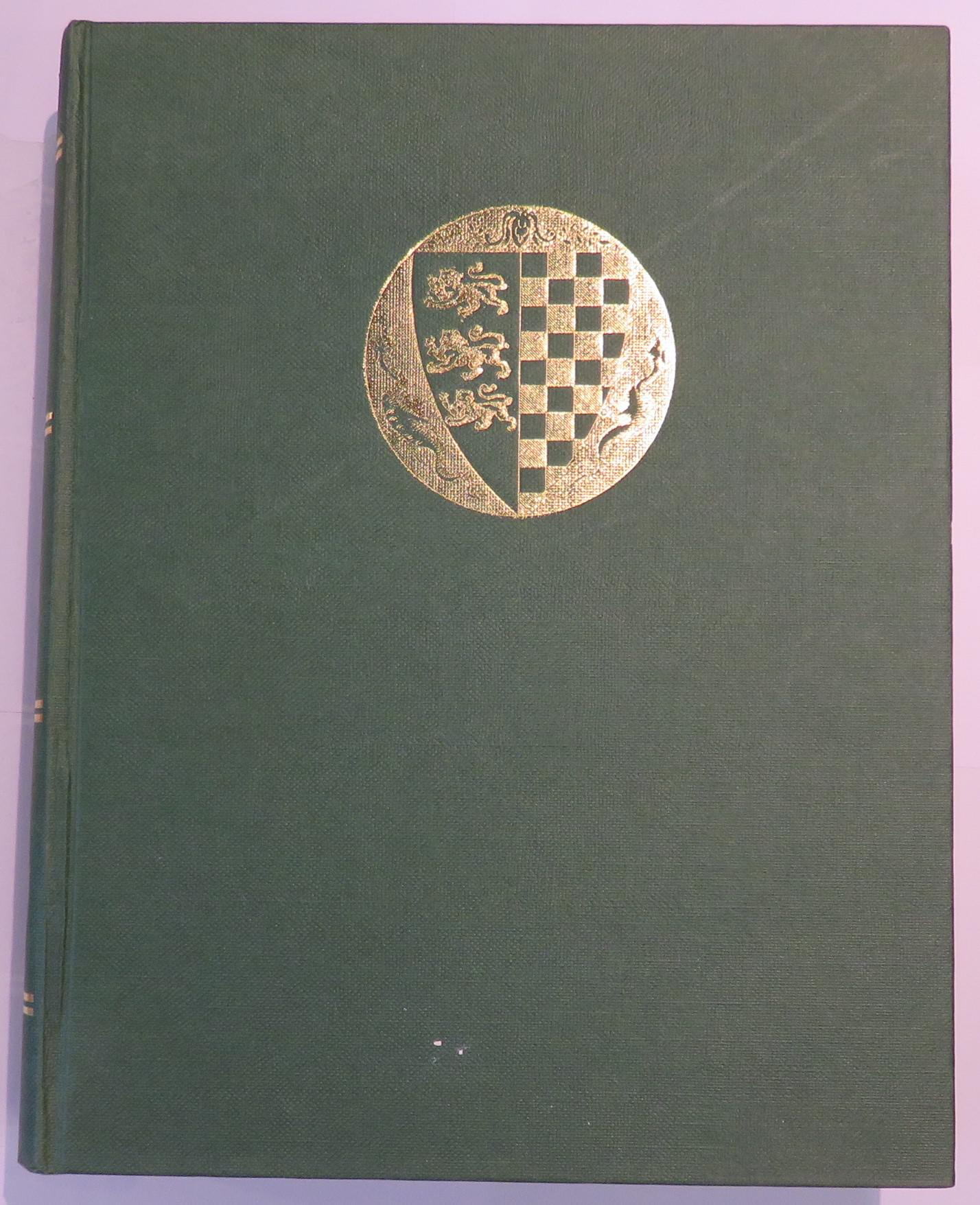 Academia Tertia Anglicana; or, the Antiquarian Annals of Stanford