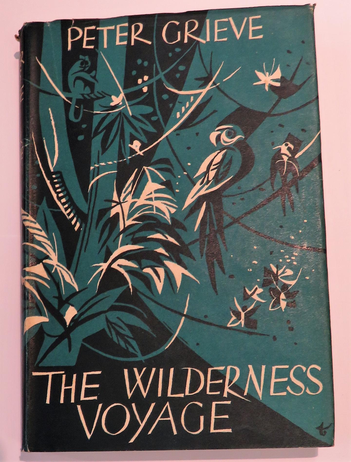 The Wilderness Voyage