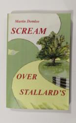 Scream over Stallard's