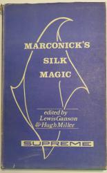 Marconick's Silk Magic