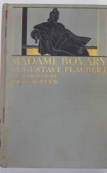 Madame Bovary A Story Of Provincial Life