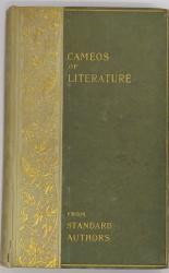 Cameos of Literature from Standard Authors: In Twelve Volumes