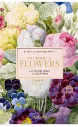 Redoute The Book of Flowers 40th Anniversary Edition